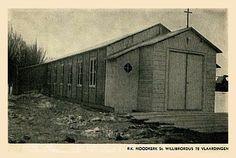 RK Noodkerk St Willibrordes te Vlaardingen
