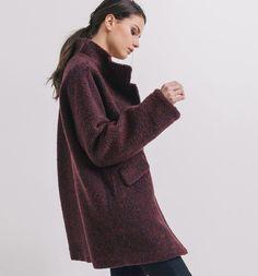 Mantel+aus+Wollmischung