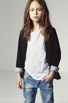 Zara Girls Spring Lookbook | http://www.zara.com/webapp/wcs/stores/servlet/category/us/en/zara-us-S2012/196515/