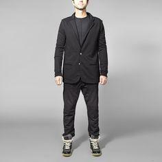 Пиджак ISHIKI  70% хлопок , 30% полиэстер.  ЦЕНА 7990/Rur  grog-shop.com  #indagrog