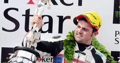Michael Dunlop venceu o Tourist Trophy na Ilha de Man!