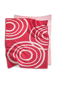 Nook Sleep Systems Knit Blanket- Blossom