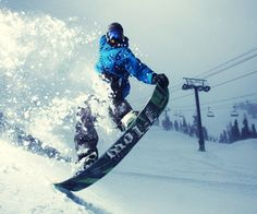 Get ready for the season: snowboard work out. Focus on lower extremities/glutes