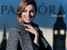 The new holiday issue is out - read all about how Christmas is celebrated around the world and what traditions our fans love. Fashion and styling inspiration for your holiday parties, and finally a beautiful shoot from London shot by Anders Brogaard - enjoy! #PANDORAmagazine