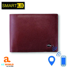 Modoker Smart Wallet Genuine Leather   Item Type: Wallet Pattern Type: Solid Main Material: Genuine Leather Interior: Passcard Pocket,Interior Compartment,Interior Slot Pocket,Card Holder,Note Compartment