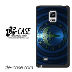 Queensryche Heavy Metal Bands DEAL-9029 Samsung Phonecase Cover For Samsung Galaxy Note Edge