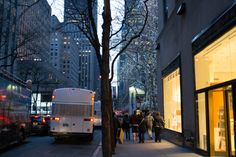 Evening Walk Visiting Nyc, New York City, Street View, Pictures, Beautiful, Photos, New York, Nyc, Resim