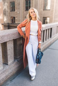 Fashion Trends Daily - 30 Great Fall Outfits On The Street ba80c8bf00