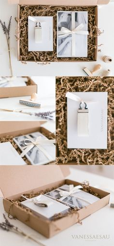 Copyright Vanessa Esau Packing, Wrapping, Weddingpackage, Package, Present, Wedding, Surprise, USB-Stick, Wedding Photographer Packing, Photos, Box, Dekoration, Decoration, Verpackung, Hochzeitsfotografie