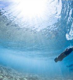 The underwater project. Beautiful ocean shots by Mark Tripple via flip board.