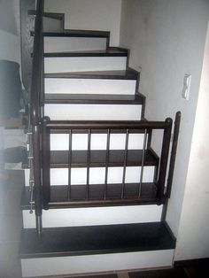 obicie schodów betonowych drewnem cena - Szukaj w Google
