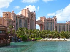 Atlantis Paradise Island Bahamas  | See More Picz :