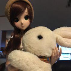 Smart Doll Ebony by ayameaoiari