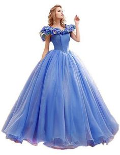 Cinderella Live Action Movie Costumes for Adults: