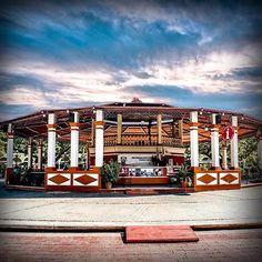 """Campeche te espera con los brazos abiertos.  #EstoEsAquí #Campeche #GammaHoteles #GammaCampeche #colors #estoesméxico #tourism #turismo #trip #travel #trippy #sunset #architecture #kiosco #clouds #travels #traveler #travelgram #wu_mexico #México"" by (gammahoteles). sunset #wu_mexico #turismo #trip #travels #estoesméxico #estoesaquí #méxico #traveler #clouds #colors #architecture #gammahoteles #kiosco #gammacampeche #tourism #campeche #travel #trippy #travelgram. [Follow us on Twitter at…"