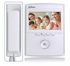 Dahua DHI-VTH1520AS-H DHI-VTH1520AS-H Dahua DHI-VTH1520AS-H - 7-ми дюймовый IP-монитор видеодомофона; 800x480 разрешение, резистивный сенсорный экран; 5 механических кнопок; LAN; Alarm input, встроенная память 4Gb. Подключение 32 IP-видеокамер дополнительно. Питание: DC 12В; габаритные размеры: 261.4mmх257.8mmх33.5mm.Среди других возможностей оборудования стоит отметить возможность свободного общения между жильцами одного дома. Данная модель поддерживает опцию группового разговора. Аппарат…