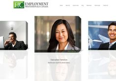 Staffing Website - Employment Professionals Canada