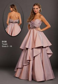 WOW 5135 at Prom Dress Shop Absolutely gorgeous!! I really want to wear this for my prom!