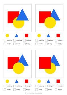 Preschool Learning Activities, Classroom Activities, Logic Games, Kids Education, Kindergarten, Diagram, Cards, Wall, Special Education