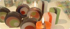 Candle Craft Contest 2008 aizawa