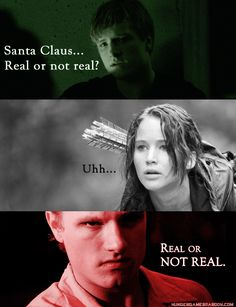 Hunger Games humor