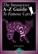 My art on the cover of this book as well http://davidalderton.com/index.php/the-worlds-first-truly-interactive-ebook-about-cats/  #Art #Illustration #Cat #BookCover #TheInteractiveAZGuidetoFamousCats #DavidAlderton http://www.shutterstock.com/pic-38531707/stock-photo-black-cat-art-illustration-silhouette-on-a-white-background.html