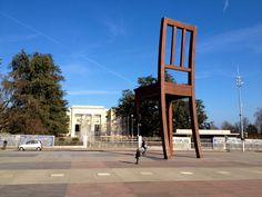 The United Nations, Geneva