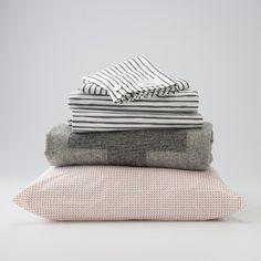 Poppy Dot Duvet Cover | Bed Linens | Bed + Bath