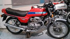 HawkⅢ CB400N Honda, Motorcycle, Vehicles, Collection, Biking, Motorcycles, Motorbikes, Engine, Vehicle