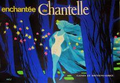 Image of Enchantee de Chantelle - WG00002