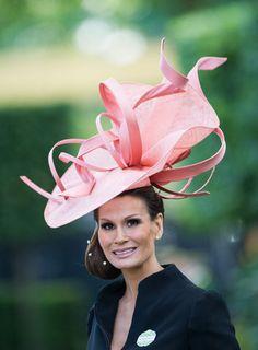 Royal Ascot 2015 Hats                                                                                                                                                                                 Mehr