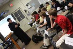 Middle School Conclave lesson