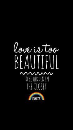 Lgbt Pride Wallpaper , image collections of wallpapers Quotes About Pride, Pride Quotes, Lgbt Quotes, Lesbian Pride, Lesbian Love, Pansexual Pride, Gay Aesthetic, Lgbt Community, Transgender