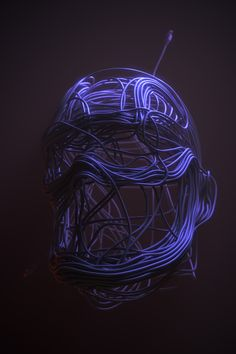 Wired on Behance