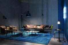 Baxter collezione divani a misura
