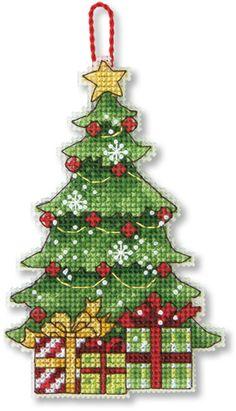 Christmas - Cross Stitch Patterns & Kits