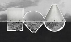 Museum Of Lost Volumes, 2015 Type: Speculative Project, Architectural Fiction Project Team: Neyran Turan, Anastasia Yee, Melis Ugurlu
