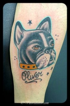 dog-head-tattoostudio tatuaggi tattoos by vittoria via alessandro volta,49,22100 como http://www.vittoriatattoo.com #tatuaggicomo #como #tatuaggi