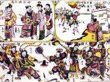 Oorsprong en viering van het Chinees Nieuwjaar