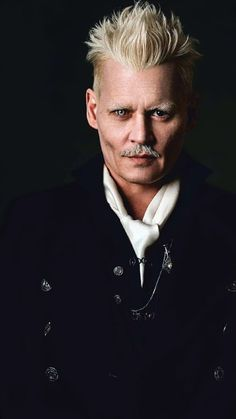 Johnny Depp Characters, Johnny Depp Movies, Tim Burton, Johnny Depp Personajes, Hollywood Action Movies, Fantastic Beasts Movie, Johnny Depp Pictures, Gellert Grindelwald, Captain Jack Sparrow
