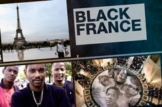 Black France | A three-part series looking at the history of France's black community and their long struggle for recognition.