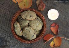 Biscotti morbidi alle mandorle senza glutine