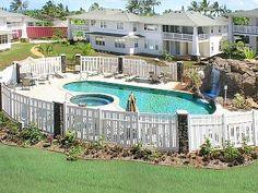 $99/NIGHT at the BEAUTIFUL Plantations! POOL A/C Fitness WIFI BBQ Beaches Enjoy! Kauai