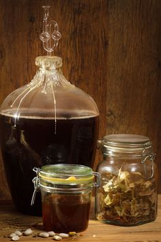 A Cheap and Easy Homemade Wine Recipe