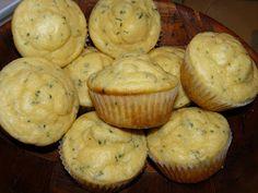 Vegyes saláta: Sajtkrémes-snidlinges muffin Muffin, Breakfast, Food, Drinks, Breakfast Cafe, Muffins, Beverages, Essen, Drink