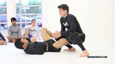 Rafael Mendes Jiu Jitsu   Passing the Guard NOGI   at Art of Jiu Jitsu A...