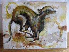 greyhound by ~rathawk on deviantART