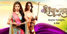 Watch Online Siya Ke Ram 22 August 2016 Star Plus Full HD Episode