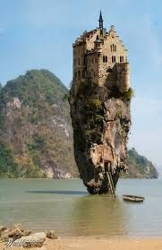 extreme homes....love this one...<3