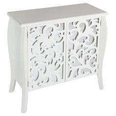 Malcom Cabinet